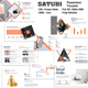 Satubi Creative PowerPoint Template - GraphicRiver Item for Sale