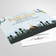 Ramadan Kareem Postcard - GraphicRiver Item for Sale
