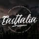 Easttalia Script - GraphicRiver Item for Sale