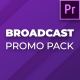 Broadcast Promo Pack - Essential Graphics - VideoHive Item for Sale