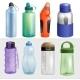 Sport Bottle Vector Sportive Water Bottled Drink - GraphicRiver Item for Sale