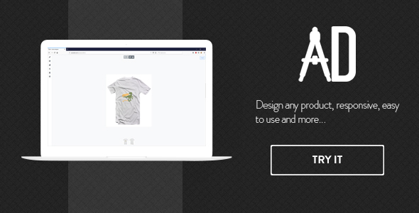 Custom products designer for woocommerce - CodeCanyon Item for Sale