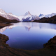 Picturesque view on Bachalpsee lake - PhotoDune Item for Sale