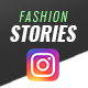 Fashion Instagram Stories - VideoHive Item for Sale