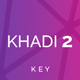 Khadi 2 Keynote Presentation Template - GraphicRiver Item for Sale