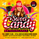 Candy Party Flyer - GraphicRiver Item for Sale