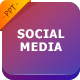Social Media Powerpoint Template - GraphicRiver Item for Sale