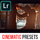 17 Pro Cinematic Lightroom Presets - GraphicRiver Item for Sale