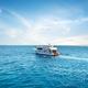 Pleasure boat in Sea - PhotoDune Item for Sale