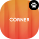 Corner Shadows Backgrounds - GraphicRiver Item for Sale