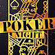 Poker Flyer Template - GraphicRiver Item for Sale