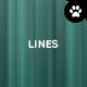 Soft Gradient Lines - GraphicRiver Item for Sale
