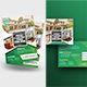 Real Estate Flyer with Postcard Template Bundle - GraphicRiver Item for Sale