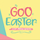 Goo Easter Font - GraphicRiver Item for Sale