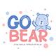 Go Bear Font - GraphicRiver Item for Sale
