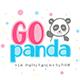Go Panda Font - GraphicRiver Item for Sale
