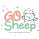 Go Sheep Font - GraphicRiver Item for Sale