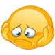 Depressed Emoticon - GraphicRiver Item for Sale