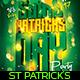 St Patrick's Flyer - GraphicRiver Item for Sale