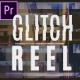 Glitch Promo Reel - VideoHive Item for Sale
