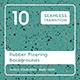 10 Rubber Flooring Backgrounds - 3DOcean Item for Sale