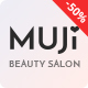Muji | Beauty Shop & Spa Salon WordPress Theme - ThemeForest Item for Sale