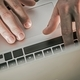 Corporate Worker Laptop Work - PhotoDune Item for Sale