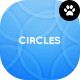 Circles Backgrounds - GraphicRiver Item for Sale