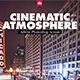 Cinematic Atmosphere Action - GraphicRiver Item for Sale