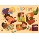Kindergarten Nap Time - GraphicRiver Item for Sale