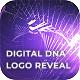 Digital DNA Logo Reveal - VideoHive Item for Sale