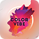 Color Vibe Flyer - GraphicRiver Item for Sale
