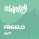 Freelo WP - Creative WordPress Portfolio Theme - ThemeForest Item for Sale