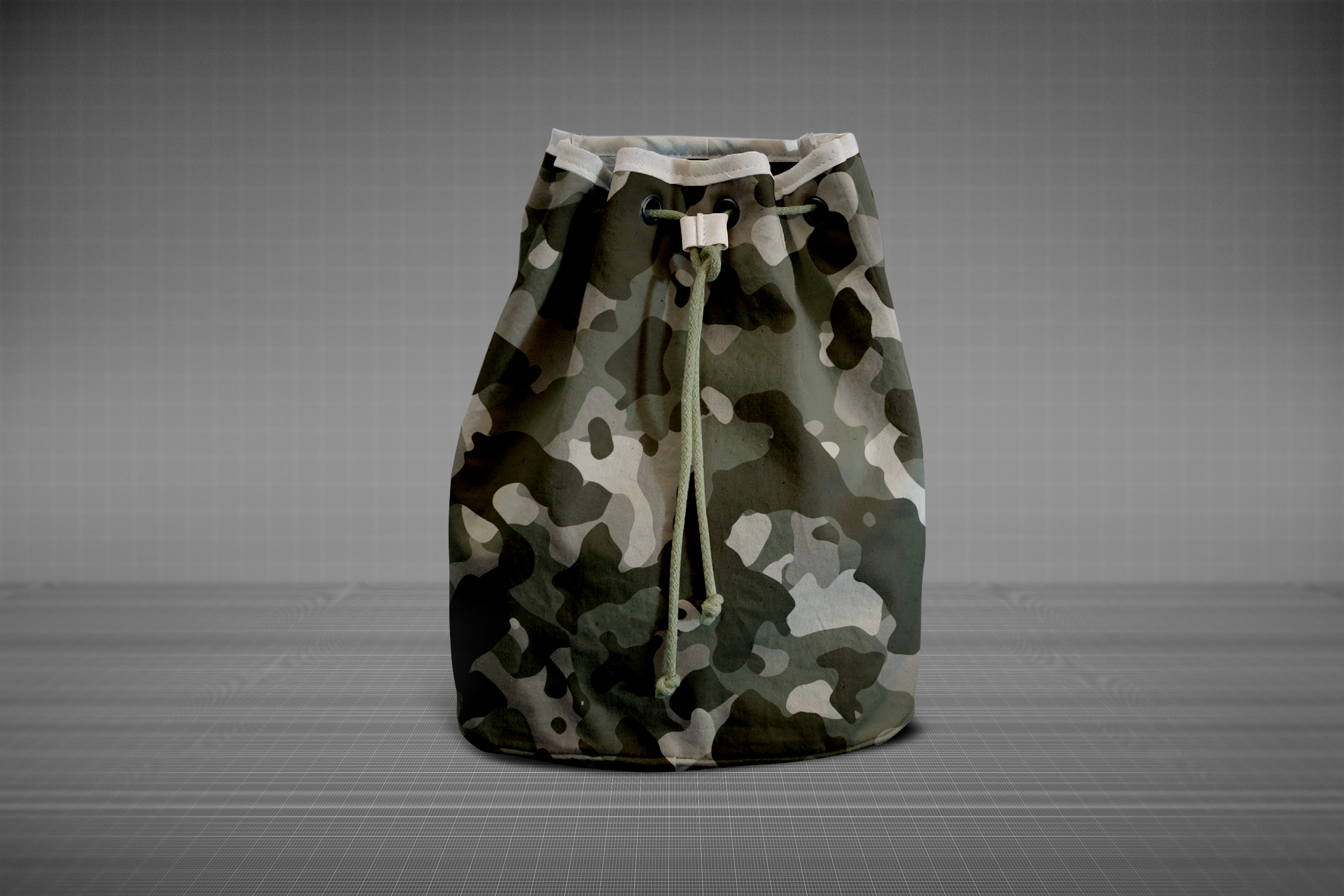 Camouflage Design Generator - 12 PS Actions Vol 1