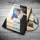 Wedding DVD Cover Bundle - GraphicRiver Item for Sale