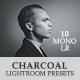 Charcoal Lightroom Presets - GraphicRiver Item for Sale