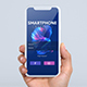 Smartphone Mock-Ups - GraphicRiver Item for Sale