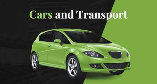 Cars and Transport