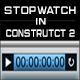 Stopwatch - HTML5 Chronometer App - CodeCanyon Item for Sale