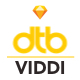 DTB-VIDDI - Video App UI Kit - 28+ Ready to use screens