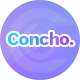 Concho - Business Agency WP Theme