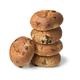 Stack of fresh baked raisin buns - PhotoDune Item for Sale