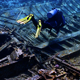 Shipwreck On The Seabed - VideoHive Item for Sale