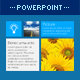 Eco-nomica HD PowerPoint Presentation Template - GraphicRiver Item for Sale