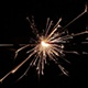 Sparks Stay In The Center - VideoHive Item for Sale