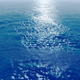 Blue Waves In The Ocean - VideoHive Item for Sale