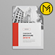 Corporate Brochure Design - GraphicRiver Item for Sale