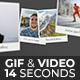 Polaroid Photo Animated V02 - GraphicRiver Item for Sale