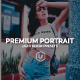 Premium Lightroom Presets - GraphicRiver Item for Sale