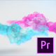 Mixing Particles Logo Reveal- Premiere Pro - VideoHive Item for Sale